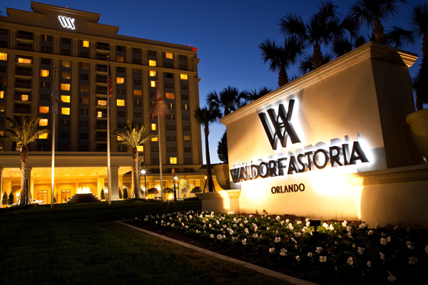Waldorf Astoria - Bonnet Creek
