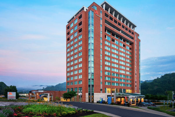 Marriott Morgantown
