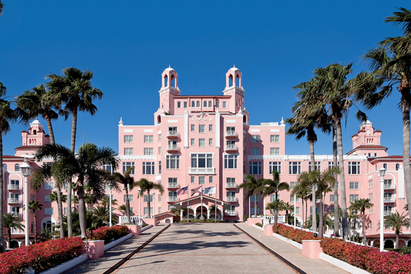 The Don CeSar Resort